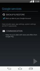 LG G3 (D855) - E-mail - Manual configuration (gmail) - Step 14