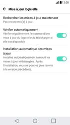 LG LG G5 (H850) - Appareil - Mise à jour logicielle - Étape 9