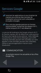 Sony Xperia E4g - Premiers pas - Créer un compte - Étape 20