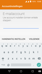 Wiko Fever 4G - E-mail - handmatig instellen (outlook) - Stap 5