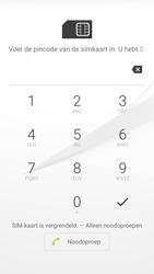 Sony E6653 Xperia Z5 - Device maintenance - Een soft reset uitvoeren - Stap 4