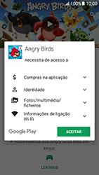 Samsung Galaxy A5 (2016) (A510F) - Aplicações - Como pesquisar e instalar aplicações -  18