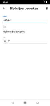 Xiaomi mi-a2-lite-dual-sim-m1805d1sg - Internet - Hoe te internetten - Stap 11