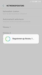 Samsung Galaxy A3 (2017) - Android Oreo - Réseau - utilisation à l'étranger - Étape 14