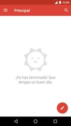 Motorola Moto G 3rd Gen. (2015) (XT1541) - E-mail - Configurar correo electrónico - Paso 28