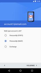 LG Google Nexus 5X (H791F) - E-mail - Account instellen (IMAP zonder SMTP-verificatie) - Stap 12