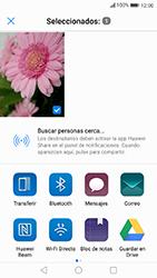 Huawei P10 Lite - Funciones básicas - Uso de la camára - Paso 15