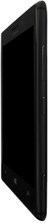 Nokia Lumia 925 - Premiers pas - Découvrir les touches principales - Étape 8