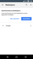 Sony Xperia XA - Internet - internetten - Stap 13