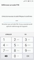 Samsung Galaxy A3 (2017) (A320) - Sécuriser votre mobile - Activer le code de verrouillage - Étape 10