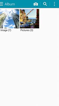 Samsung Galaxy Note 4 - Photos, vidéos, musique - Envoyer une photo via Bluetooth - Étape 6
