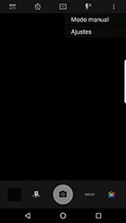 BlackBerry DTEK 50 - Funciones básicas - Uso de la camára - Paso 7