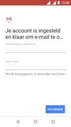 Nokia 1 - E-mail - e-mail instellen (outlook) - Stap 11