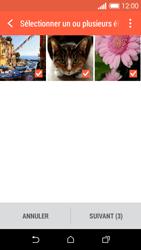 HTC Desire 510 - Photos, vidéos, musique - Envoyer une photo via Bluetooth - Étape 10
