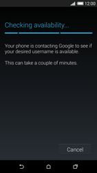 HTC One M8 mini - Applications - Downloading applications - Step 9