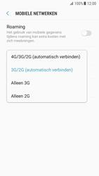 Samsung Galaxy S7 - Android Oreo - 4G instellen  - Toestel instellen voor 4G - Stap 7