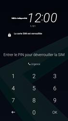 HTC 10 - Device maintenance - Effectuer une réinitialisation logicielle - Étape 4