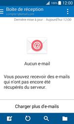 Samsung J100H Galaxy J1 - E-mail - envoyer un e-mail - Étape 3