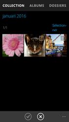 Acer Liquid M330 - E-mail - Envoi d