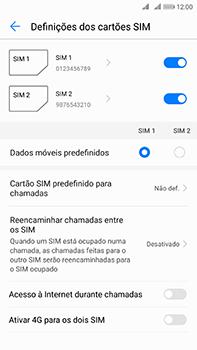 Huawei Mate 10 - Primeiros passos - Como ligar o telemóvel pela primeira vez -  22