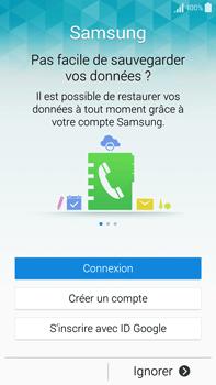 Samsung Galaxy Note 4 - Premiers pas - Créer un compte - Étape 26