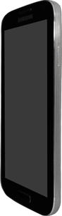 Samsung Galaxy S4 LTE - MMS - Como configurar MMS -  17
