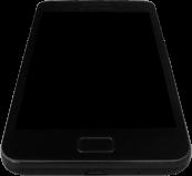 Samsung Galaxy S2 - Premiers pas - Découvrir les touches principales - Étape 7