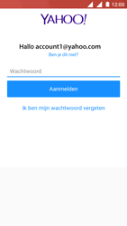 Nokia 3 Dual SIM (TA-1032) - E-mail - 032b. Email wizard - Yahoo - Stap 10