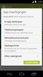 KPN Smart 400 4G - Applicaties - Downloaden - Stap 18