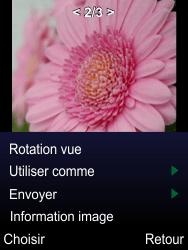 Mobiwire Leyti - Photos, vidéos, musique - Envoyer une photo via Bluetooth - Étape 7