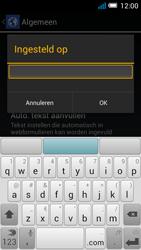 Alcatel OT-5036X Pop C5 - Internet - handmatig instellen - Stap 26