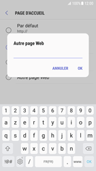 Samsung Galaxy S7 - Android Nougat - Internet - configuration manuelle - Étape 27