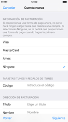 Apple iPhone 6 iOS 10 - Aplicaciones - Tienda de aplicaciones - Paso 19