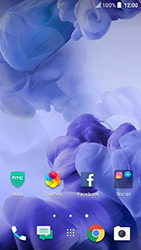 HTC U Play - Applications - Personnaliser l