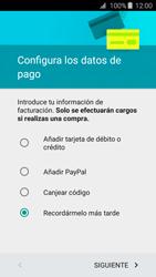 Samsung Galaxy A3 (2016) - Aplicaciones - Tienda de aplicaciones - Paso 19