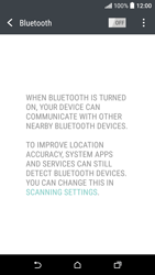 HTC Desire 530 - WiFi and Bluetooth - Setup Bluetooth Pairing - Step 5