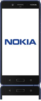Nokia 8 (SingleSim)