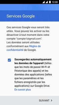 OnePlus 3 - E-mail - Configuration manuelle (gmail) - Étape 14