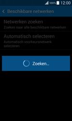 Samsung G355 Galaxy Core 2 - Netwerk - gebruik in het buitenland - Stap 10