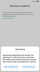 Huawei P10 Lite - Toestel - Toestel activeren - Stap 25
