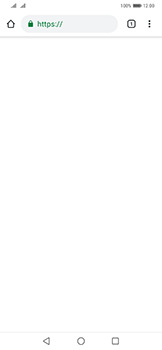 Huawei Mate 20 Pro - Internet - handmatig instellen - Stap 21