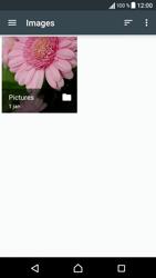 Sony Xperia X - E-mail - Envoi d
