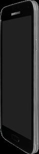 Samsung Galaxy S5 - Primeiros passos - Como ligar o telemóvel pela primeira vez -  2