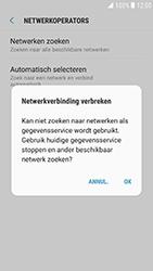 Samsung Galaxy S6 - Android Nougat - Bellen - in het binnenland - Stap 8