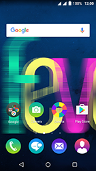 Wiko Fever 4G - Aplicações - Como pesquisar e instalar aplicações -  3