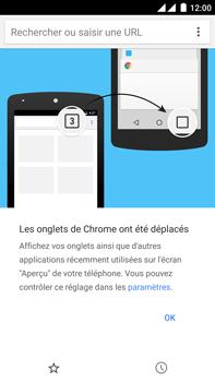 OnePlus 2 - Internet - Navigation sur internet - Étape 5