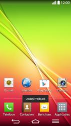 LG D620 G2 mini - Automatisch instellen - Automatisch Internet instellen - Stap 6