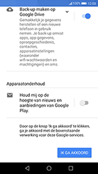 Huawei p10-met-android-oreo-model-vtr-l09 - Applicaties - Account aanmaken - Stap 17