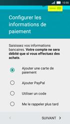 Huawei Y5 - Applications - Télécharger des applications - Étape 17