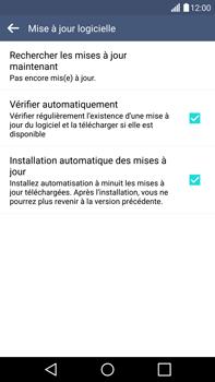 LG H815 G4 - Appareil - Mise à jour logicielle - Étape 8